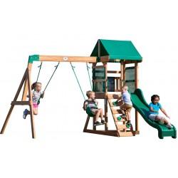Lifespan Kids Backyard Discovery Buckley Hill Play Centre