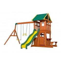 Lifespan Kids Backyard Discovery Oakmont Play Centre