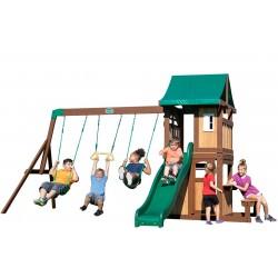 Lifespan Kids Backyard Discovery Lakewood Play Centre