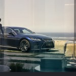It's time to reimagine your future, with Lexus Hybrid
