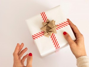 How to Send an eGift Card to Someone Else