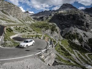The Inspiration behind Alfa Romeo Stelvio