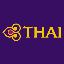 Enquire about international flights with Thai Airways