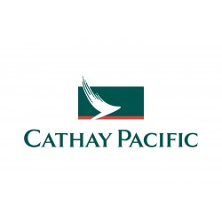 Enquire about international flights with Cathay Pacific