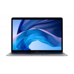 Apple 13-inch MacBook Air: 1.6GHz dual-core Intel core i5, 256GB