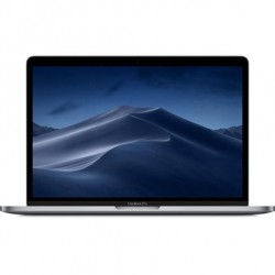 Apple 13-inch MacBook Pro with Touch Bar: 1.4GHz quad-core Intel core i5, 128GB