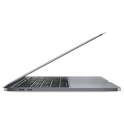 Apple 13-inch MacBook Pro with Touch Bar: 1.4GHz quad-core 8th-gen Intel Core i5 pro, 512GB