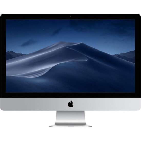Apple 27-inch iMac with Retina 5K display: 3.0GHz 6-core 8th-generation Intel Core i5 processor, 1TB