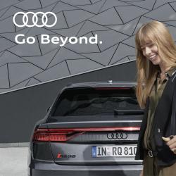 Audi Australia