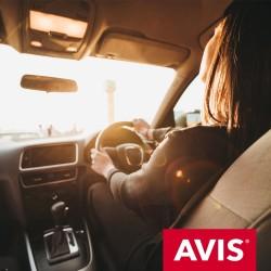 Avis - Drive away with 10% off your next Avis rental