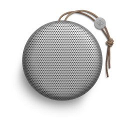 Bang & Olufsen BeoPlay A1 Speaker Natural