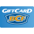 BCF Instant Gift Card - $500