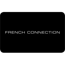 French Connection Instant Gift Card - $50