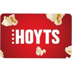 Hoyts Instant Gift Card - $50