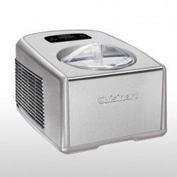 Cuisinart 1.5L Ice Cream Maker with Compressor