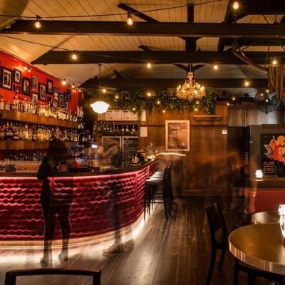 Murmur Piano Bar