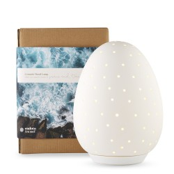 Endota Live Well Mini Ceramic Mood Lamp