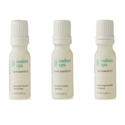 Endota Live Well Essential Oil Pack - Spirit, Dream, Calm