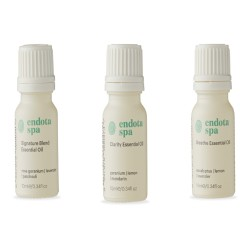 Endota Live Well Essential Oil Pack - Signature, Clarity, Breathe