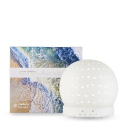 Endota Live Well Mini Ceramic USB Diffuser
