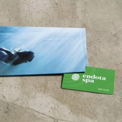 Endota - 7% discount on gift cards
