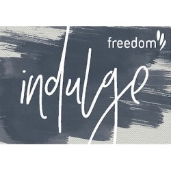 freedom - 10% discount on gift cards