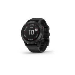 Garmin Fēnix 6 Pro 47mm Black with Black Band