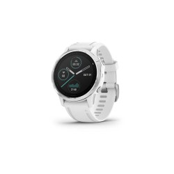 Garmin Fēnix 6S 42mm White with White Band