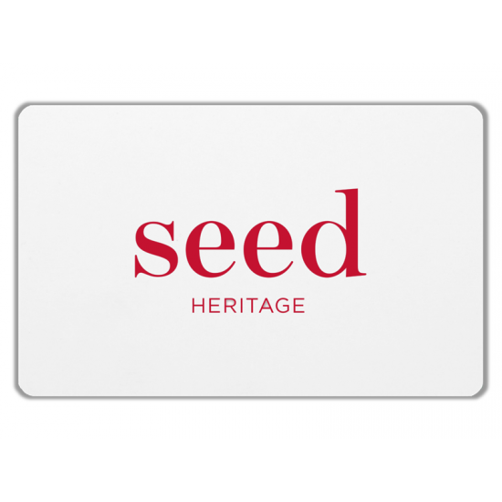 Seed Instant Gift Card - $100