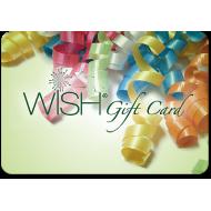WISH $100 Instant Flexi E-Gift Card