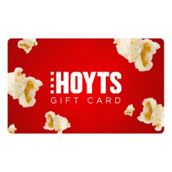 Hoyts Cinema $50 Instant Flexi E-Gift Card