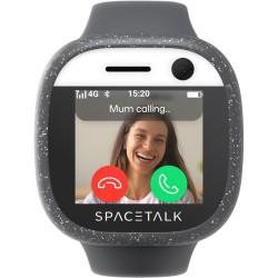Spacetalk Adventurer Kids Smartwatch 4G (Midnight)