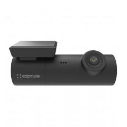 Kapture KPT-890 Full HD Discreet Barrel Dash Camera with GPS and WiFi