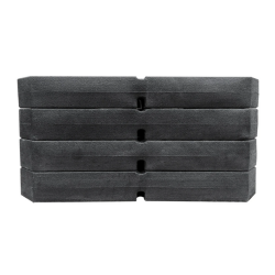 Lifespan Fitness 25kg Weight Stack Addon for GS6/SS2