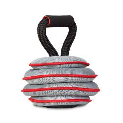 Lifespan Fitness Adjustable Kettlebell 10kg