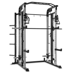Lifespan Fitness GS-10 Multi-functional Smith and Cable Machine