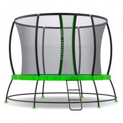 Lifespan Kids Hyperjump 3 10ft Springless Trampoline