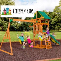 Lifespan Kids - 15% off across the range