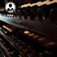 Wine concierge service - helping you source your favourite wine
