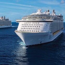 Save up to 15% on Royal Caribbean Cruises and also receive $400 onboard credit