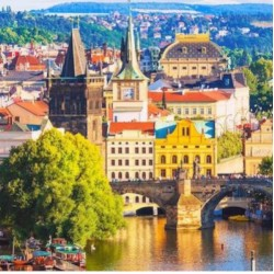 Europe River Cruising Package - Exclusive $600 discount
