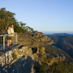 Grampians Day tour with Wifi On board, Lunch & Morning Tea Included