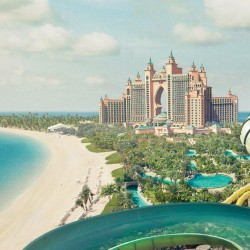 Luxury Dubai Atlantis Hotel - 5 Nights from $3,800pp Twin Share