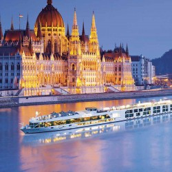 Jewels of Europe: Scenic Cruising - 14 Nights from $6,495pp Twin Share
