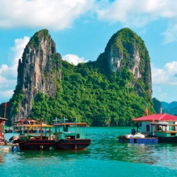 Vietnam Explorer - 7 Nights from $1,999pp Twin Share