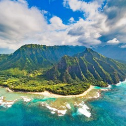 Hawaii Luxury Escape - 7 Nights from $4,999pp Twin Share