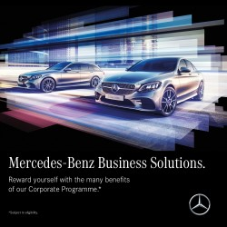 Mercedes-Benz Corporate Program