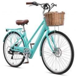 Progear E-Classique Electric Bike