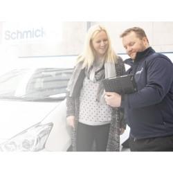 Schmick Car Care Club - Scratch and Dent Assist