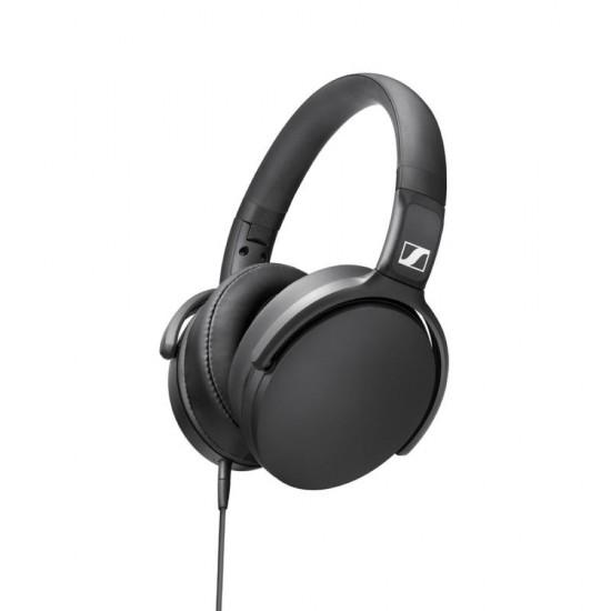 Sennheiser HD 400S Over-Ear Wired - Black